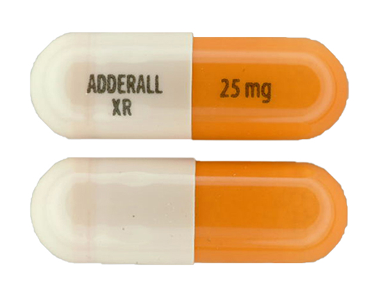 Adderall Selye Institute Review