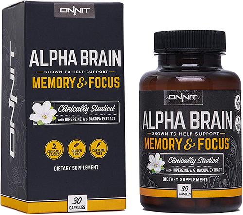 Alpha Brain Selye Institute Review
