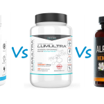 Mind Lab Pro vs Lumultra vs Alpha Brain Selye Institute Review