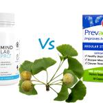 Prevagen vs Ginkgo Biloba vs Mind Lab Pro Comparison Guide by SelyeInstitute