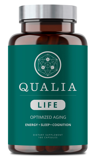 Qualia Life Selye Institute Review