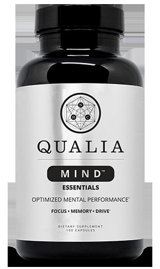 Qualia Mind Essentials(Qualia Focus) Selye Institute Review