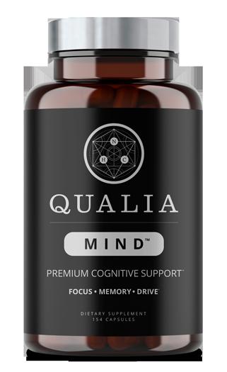Qualia Mind Selye Institute Review